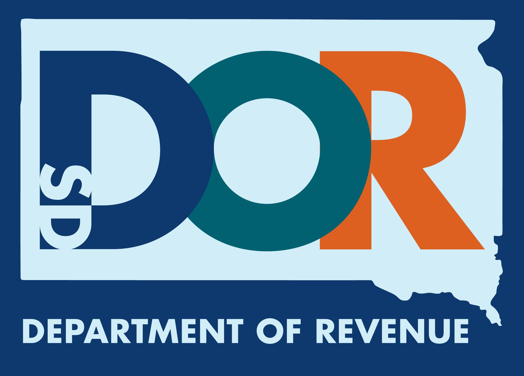 Home | South Dakota Department of Revenue